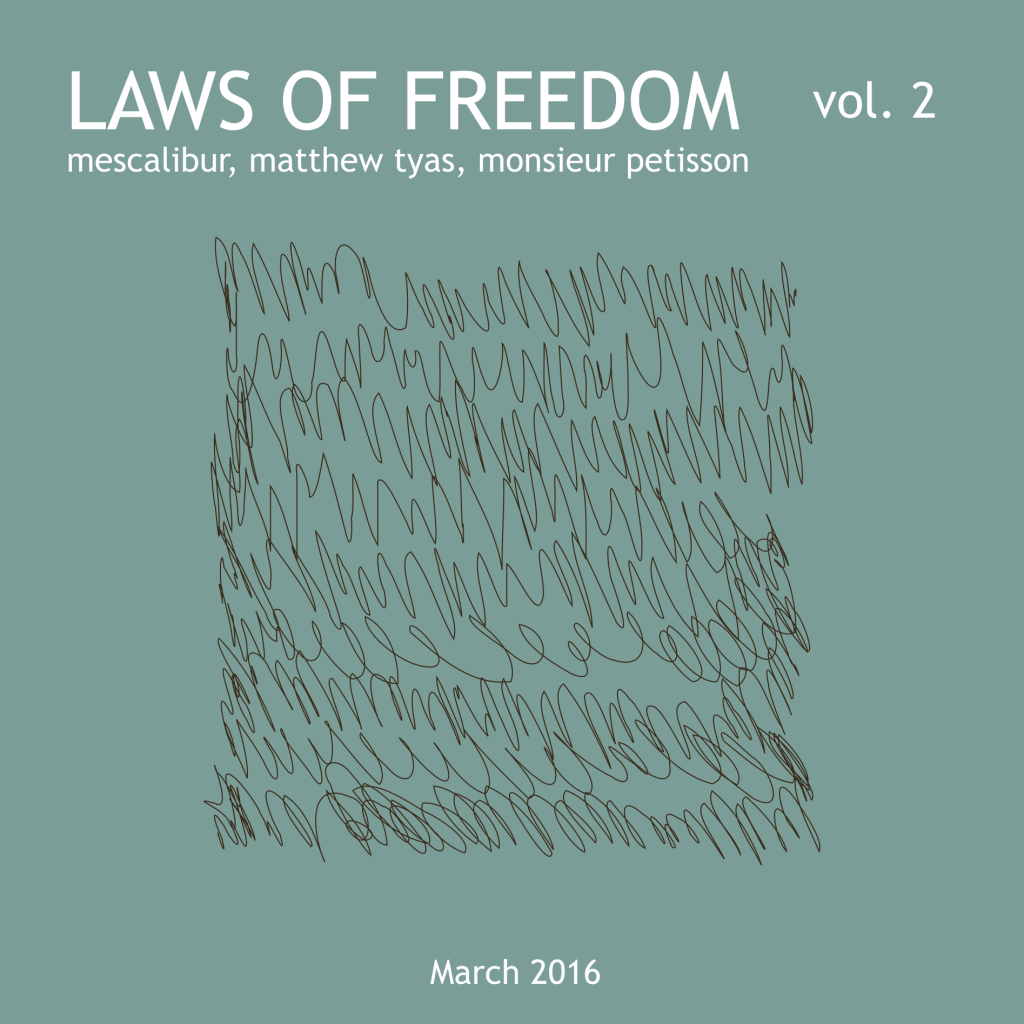 law of freedom vol2